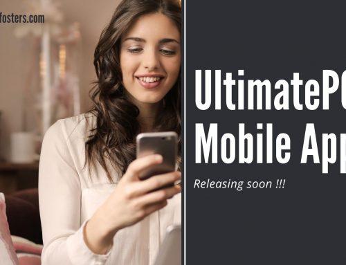UltimatePOS Mobile app