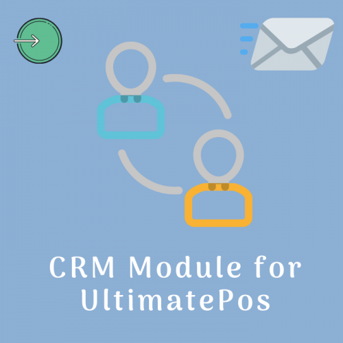 crm module for ultimatepos