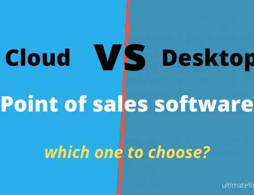 Beginner's Guide: Desktop vs. Cloud-Based POS System